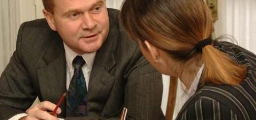 Interview photo by FreeFoto.com