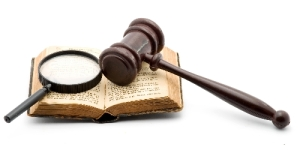 lawbooks-with-gavel
