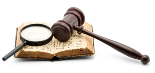 lawbooks-with-gavel