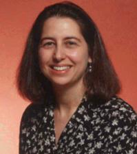 Nicole Yankelovich (Image courtesy Sun Microsystems.)