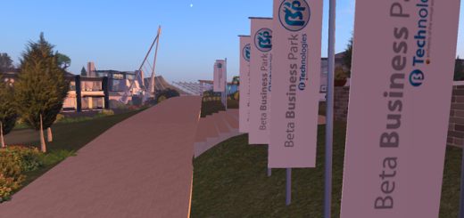business park in SL