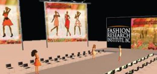 Fashion Research Institute