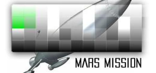 ReactionGrid Mars Mission