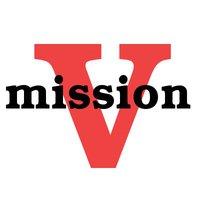 Mission V logo