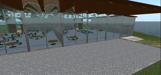 Convention Center at KatiJack Emporium on Kitely.