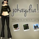 Jokaydia logo