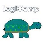 Logicamp logo