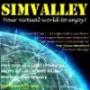 SimValley logo
