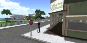 LindaKellieDesigns region on Kitely is one of the most popular freebie destinations on the grid.
