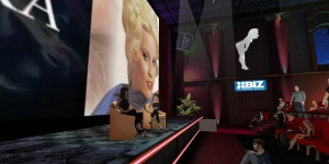 Utherverse is known for its adult offerings, such as its Red Light Center. In February, the platform was host to the 2012 Adult Entertainment Virtual Convention.