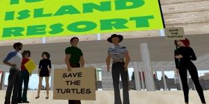 NOBLE Virtual School of South Carolina. (Image courtesy Noble.)