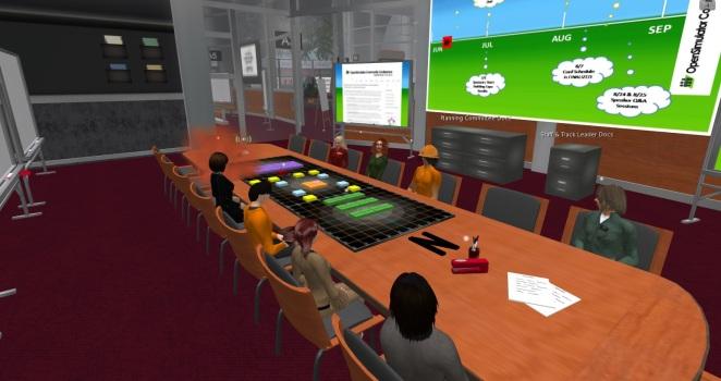OSCC meeting June 12 2013