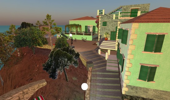 Commuinity Island on 3DMee by Danko Whitfield