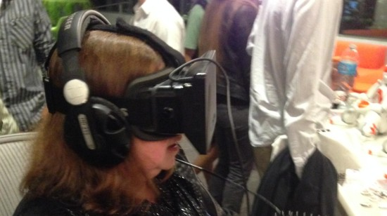 LuAnn Philipps with Rift