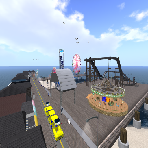 coney island from LFgrid
