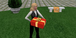 Gift giving is a perfect example of the three types of personalities. As a young child, you get gifts, without giving anything back. As a parent, you give gifts, without expecting anything in return. And, as adults, we tend to prefer reciprocal gift-giving with friends, siblings, and colleagues.