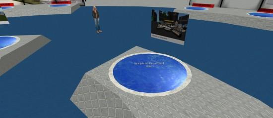 Hypergate with snapshot setup