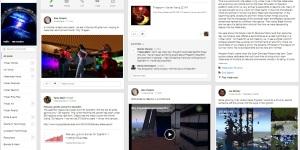 OpenSim Virtual Google Plus community.