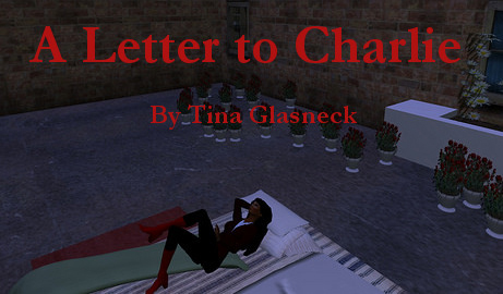 A Letter to Charlie-2 cover