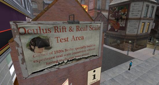 Rift shot in the testing area. (Image courtesy Ann Latham Cudworth.)