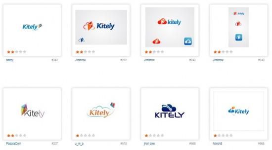 Kitely Logos