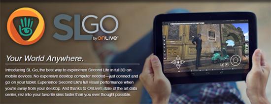 SLGo-screenshot