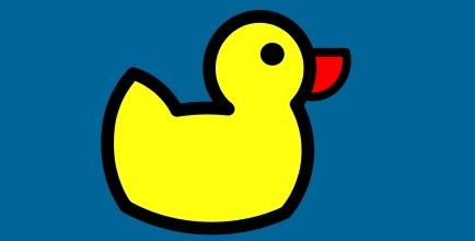 DuckDNS logo