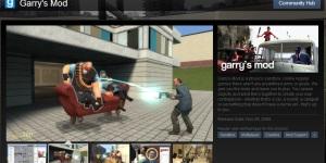 Garry's Mod on Steam.