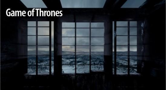 KZero  Game of Thrones