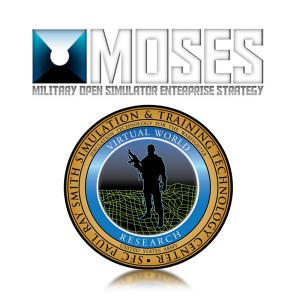 MOSES splash