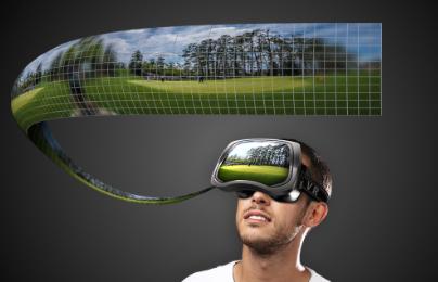 Next3D streams 3D video to Oculus Rift