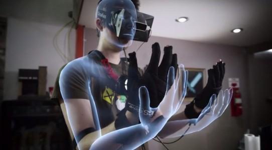 Control VR