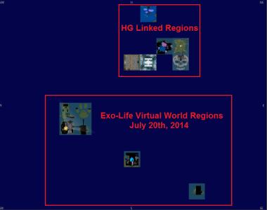 Exo-Life map. (Image courtesy Exo-Life.)