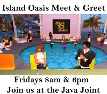 IO meet & Greet