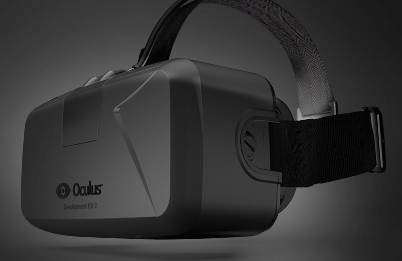 Oculus VR adds positional tracking to Best Practices Guide