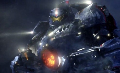 "(Still from ""Pacific Rim: Jaeger Pilot"" trailer.)"