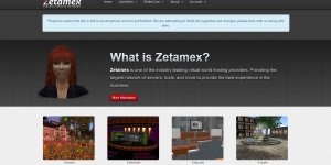 In July, Zetamex redesigned their website, streamlined the region order process, and began  offering $5 region rentals.