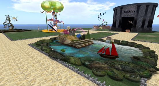 OSgrid celebrated its seventh birthday this summer. (Image courtesy OSgrid.)