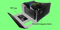 Deals Machine Google Cardboard