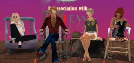 InWorld Review Aug 17 2014