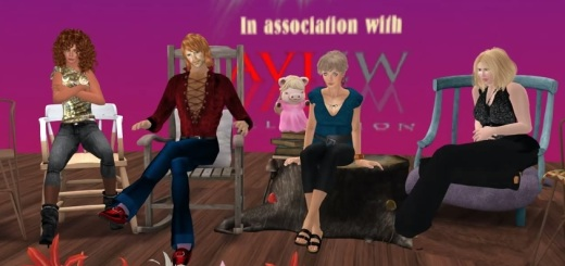 InWorld Review Aug 24 2014