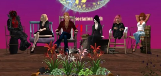 inWorld Review August 10 2014