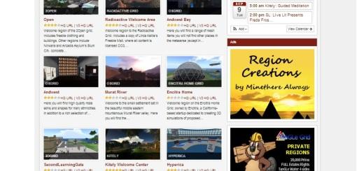 Hyperica website