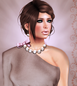 Bassima Alansary's profile photo in Second Life.