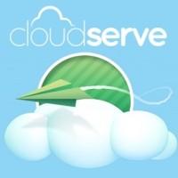 CloudServe logo