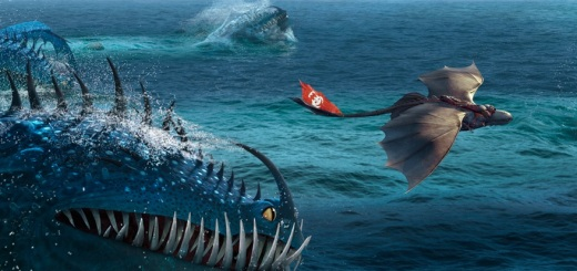 (Image courtesy DreamWorks Animation.)