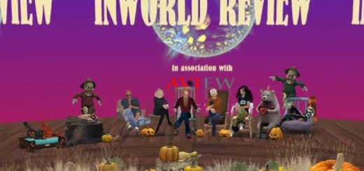 InWorld Review Oct 25 2014