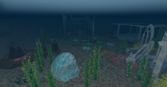 Mer Haven build on Exo-Life grid. (Image courtesy Exo-Life.)