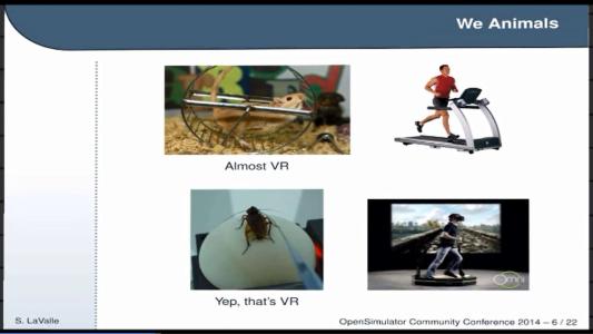 slide. (Image courtesy Steve LaValle.)