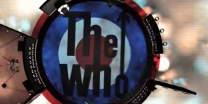 The Who VR app